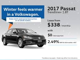 drive home the 2017 volkswagen passat south centre volkswagen