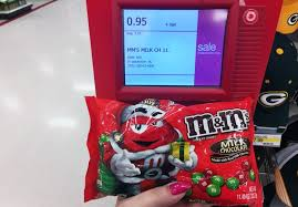 krazy coupon lady target black friday candy clearance holiday m u0026m u0027s bags only 0 20 at target the