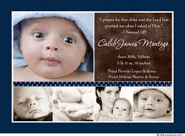 birth announcements blue brown collage photo birth announcement