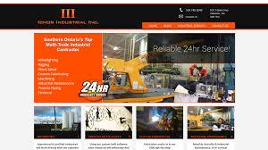 portfolio adam cooper websites