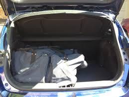 hyundai elantra gt cargo space my week with the hyundai elantra gt se tech review