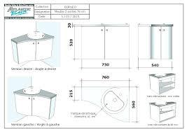 cuisine taille taille standard meuble cuisine hauteur d une placecalledgrace com