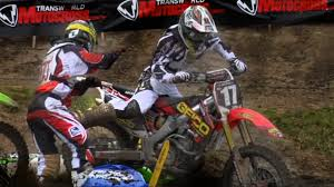 ama motocross champions is bam bam justin barcia the dirtiest motocross champion ever