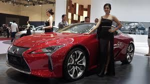 harga sedan lexus termahal mobil termahal di giias 2017 kumparan