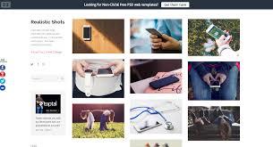 top 11 ui ux design inspiration websites u0026 tools for designers