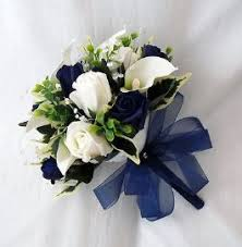 wedding flowers for bridesmaids posy artificial wedding flowers bridesmaids posy cala