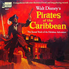 thurl ravenscroft walt disney u0027s pirates caribbean