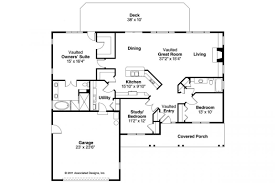 small lake cottage floor plans small lake house plans with view