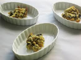 escargot cuisine parmesan and thyme escargot alison s recipes