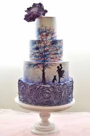 36 eye catching unique wedding cakes unique wedding cakes