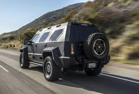 rhino xt jeep a quick drive in the us specialty vehicles rhino gx supersized