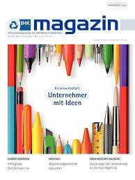 Calaméo IHK Magazin November 2017