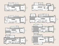 cougar rv floor plans 2016 carpet vidalondon new keystone rv sprinter rls travel trailer at sprinter travel