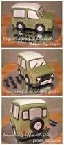 landrover cake tutorial 1 food tutorial and inspiration