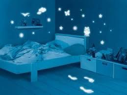 peinture chambre leroy merlin la peinture phosphorescente é la chambre de nos enfants avec