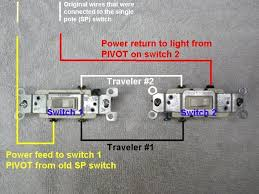 rv 3 way light switch circuit modmyrv
