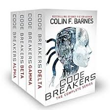 amazon kindle ebook black friday code breakers the complete series kindle ebook slickdeals net