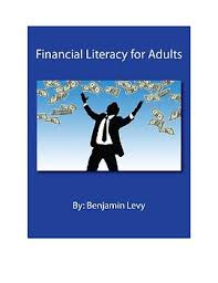 for adults financial literacy for adults by greg levy teachers pay teachers