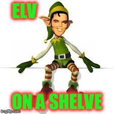 Elf Christmas Meme - elf imgflip
