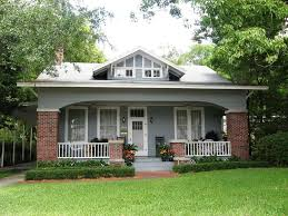 house style craftsman bungalow