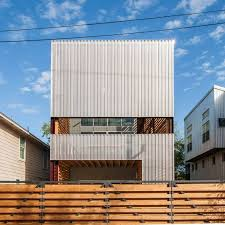 Building An Affordable House Modern Shotgun Chameleon House Is An Affordable Diy Home Video