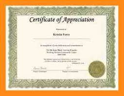 award certificate samples 10 samples of certificate azzurra castle grenada