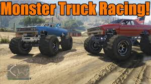 monster truck racing games free online gta 5 xbox one ps4 monster truck racing with ekdrifter458