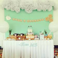 christening party favors baptism party decorations ideas