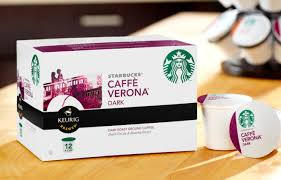 free starbucks k cups hurry
