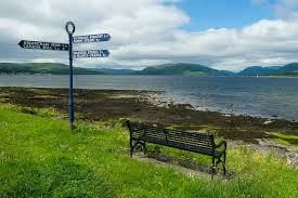 rothesay and canada hill walkhighlands