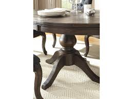 oval dining room set signature design by ashley trudell 7 piece oval dining table set