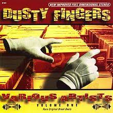 Little Lupe Compilation - dusty fingers wikipedia