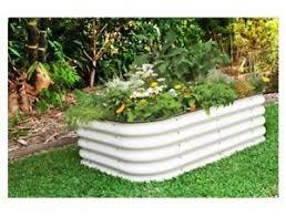 raised flower bed garden u0026 patio ebay