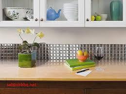 revetement mural cuisine adhesif carrelage adhesif mural pour cuisine pour idees de deco de cuisine