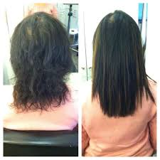 Curly Fusion Hair Extensions by Before And After 12 Inch Fusion Hair Extensions Yelp