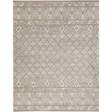 6x8 Area Rug Home Decorators Collection Old Treasures Beige 7 Ft 10 In X 9 Ft