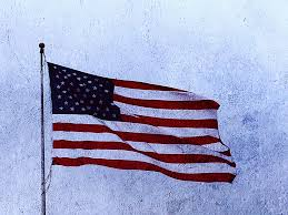 Red White Flag With Blue Star Free Images White Star Wind Old Country Photo Military