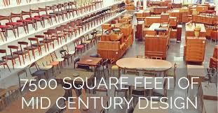 Vintage Modern Furniture Los Angeles  DescargasMundialescom - Mid century bedroom furniture los angeles