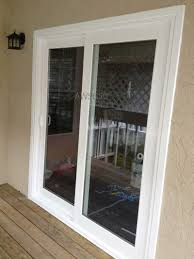before and after replacement window photo gallery milgard tuscany 6 foot french rail patio door installed in half moon bay