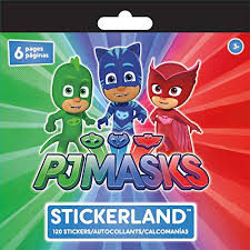 hero pj masks amazon uk announced style