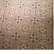 Sculptured Rugs And Carpets Viyet Designer Furniture Rugs Stark Carpet Scrolling