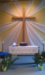 altar decorations altar decoration for easter search altar ideas