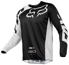 fox motocross gear for men fox racing youth 180 race jersey revzilla