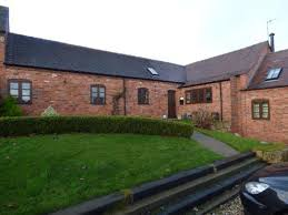 Barn House For Sale 3 Bed Semi Detached House For Sale In Old Leese Barns Billington