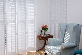 wooden shutters interior with blinds home interior inspiration