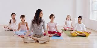 8 ways to teach mindfulness to kids huffpost
