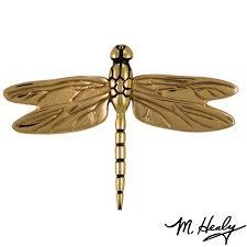 Unique Door Knockers Dragonfly Door Knocker By Michael Healy Bronze