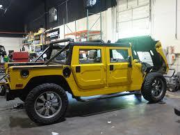 02 H1 Orange Hummer Pdm Conversions