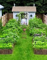 Kitchen Garden Design Ideas Garden Plot Ideas Garden Ideas And Garden Design