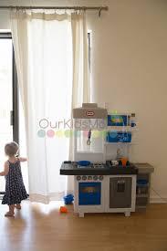 Little Tikes Kitchen Set by Little Tikes Ultimate Cooks Kitchen